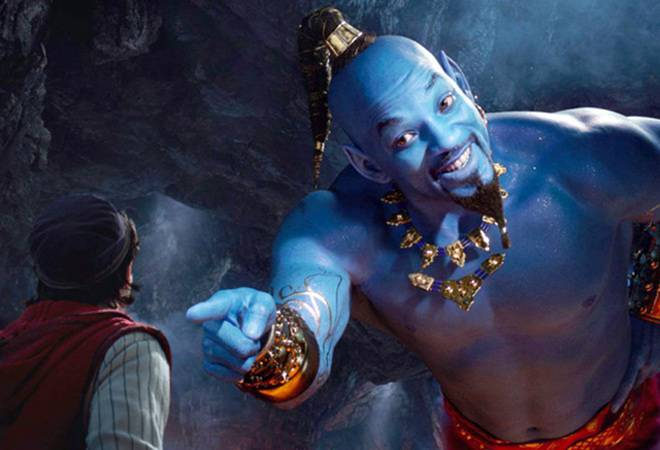 Aladdin Box Office Collection Day 1: Disney's musical fantasy film beats PM Narendra Modi; earns Rs 4.25 cr