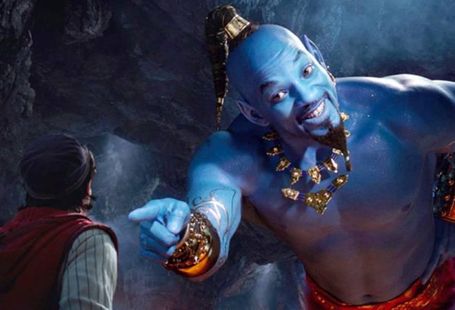 Aladdin Box Office Collection Day 3: Disney's fantasy film makes Rs 22 crore