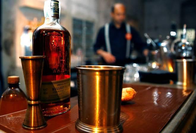 Liquor prices to come down as Delhi govt removes 70% corona tax on alcohol