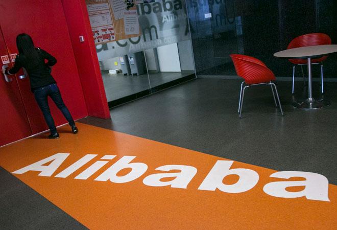 Alibaba reports 15 per cent increase in net income