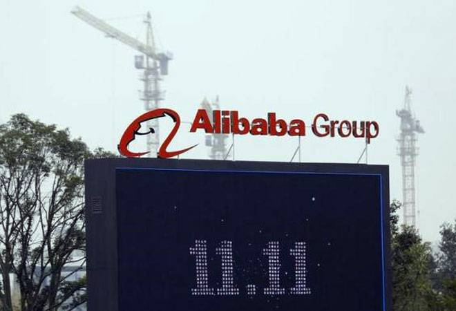 Alibaba's consumer spending accounted for 60 per cent of China's economic growth in the first half of 2015.