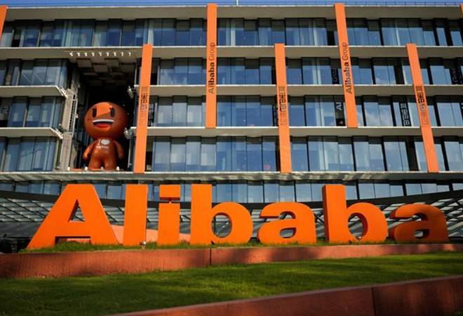 Alibaba Group CEO hails Chinese draft anti-monopoly rules as 'timely and necessary'