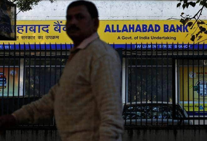 Allahabad Bank shares fall nearly 15% on Rs 1,775-crore fraud by Bhushan Power