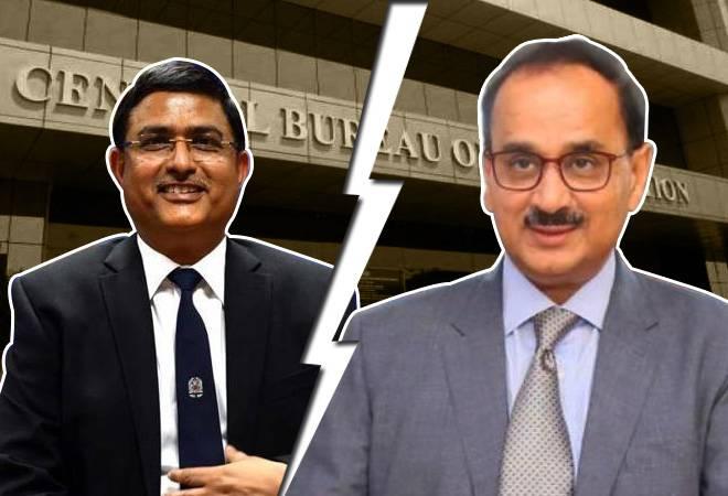 CBI Vs CBI spat: Alok Verma, Rakesh Asthana divested of powers, sent on leave; Nageswar Rao new boss