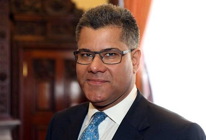 Coronavirus in UK: Indian-origin Business Secretary Alok Sharma tests positive