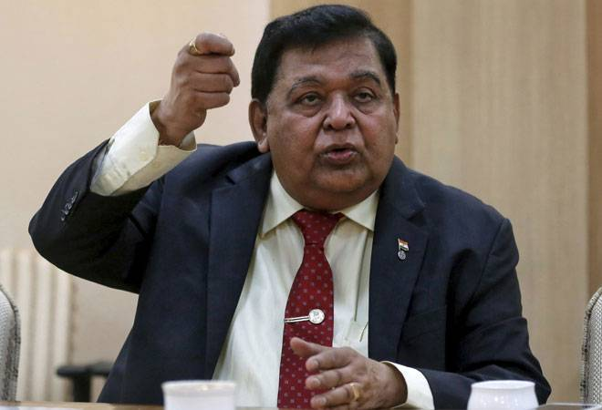 Have given away several hundred crore of my personal wealth to charity; will continue to do so, says L&T's AM Naik