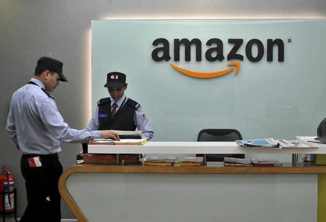 From Avocados To Potatoes Amazon Will Deliver Everything In Two