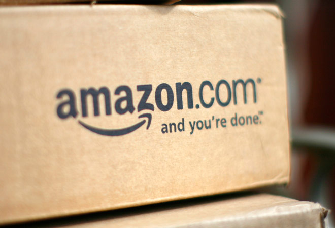 Amazon to set up warehouse centre in Hyderabad