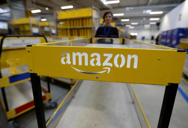 Amazon Internet Services posts net loss of Rs 20 lakh in FY20, revenue rises 58% to Rs 4,216 crore