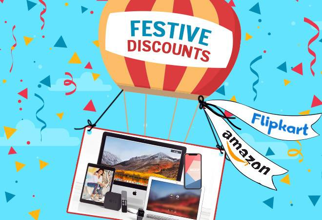Flipkart's Big Billion Days vs Amazon's Great Indian Festival: What are the best smartphone deals?