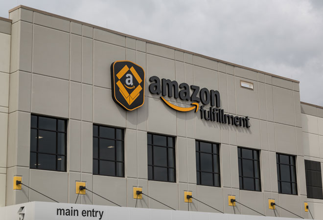 Was Amazon really interested in Future Group?