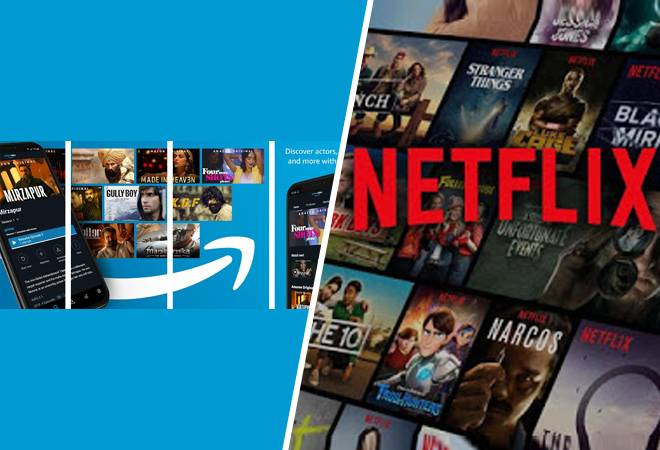 Netflix, Amazon Prime face censorship threat from govt