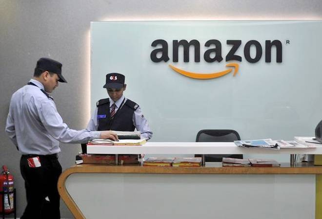 Amazon infuses over Rs 2,500 crore into two Indian units