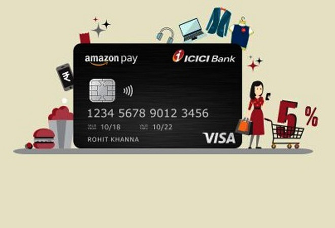 Amazon Pay ICICI Bank credit card fastest to cross 1 million milestone