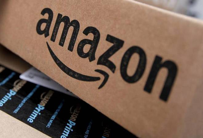 Amazon pumps in Rs 1,960 crore into its Indian unit to take on rival Flipkart