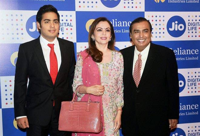 Why investors of Reliance Industries should fear Reliance Jio's launch