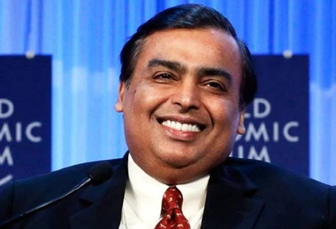 RIL Chairman Mukesh Ambani is now richer than Warren Buffett