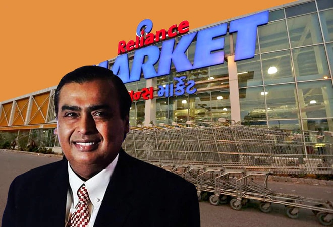 Reliance Retail receives Rs 7,500 crore from Silver Lake for 1.75% stake