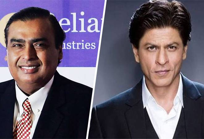 From Ambani to SRK: Who has donated how much to fight coronavirus?