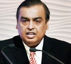Mukesh Ambani is Asia's richest person again, overtakes Chinese billionaire Zhong Shanshan