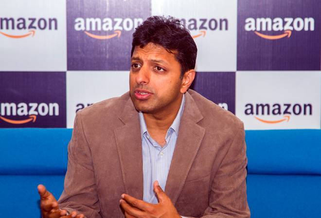 What can keep Digital India rolling? Amazon's Amit Agarwal wants stable policies
