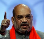 Amit Shah admitted to AIIMS days after recovery from coronavirus