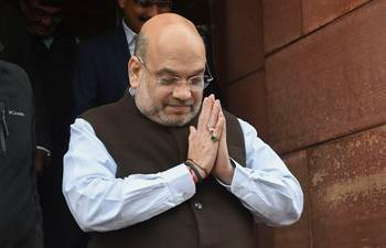 Cyclone Nisarga: Home Minister Amit Shah chairs meeting to review preparations