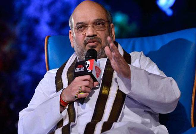 India will win both the battles: Amit Shah on coronavirus, Chinese aggression