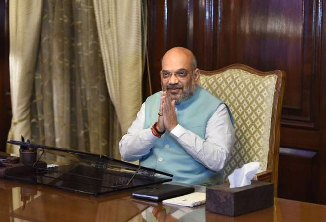 Home Minister Amit Shah likely to reside in bungalow of Parliament's architect