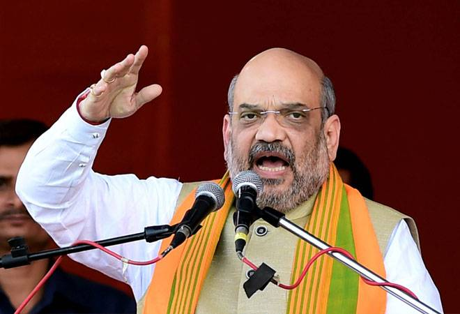 Amit Shah tables first bill, introduces J&K quota; seeks extension of President's rule by 6 months