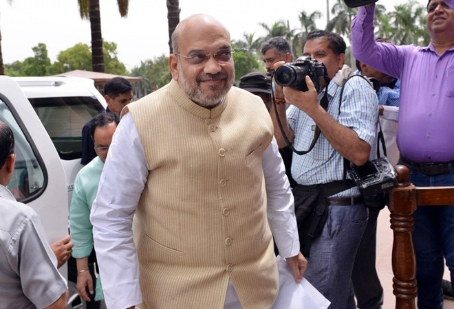 Anti-CAA protests: Police will take action if students resort to violence, says Amit Shah