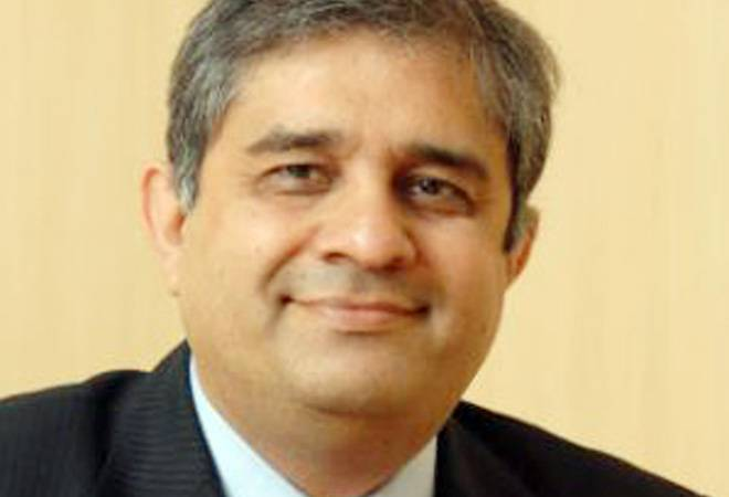 Amitabh Chaudhry to take charge as Axis Bank MD and CEO from January 1
