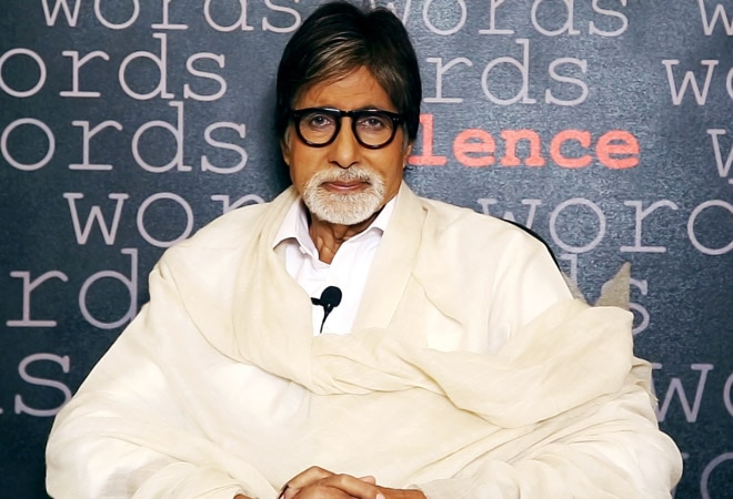 'Farm loans waived off, Pulwama martyrs helped': Amitabh Bachchan lists out charity work amid 'everyday abuse'