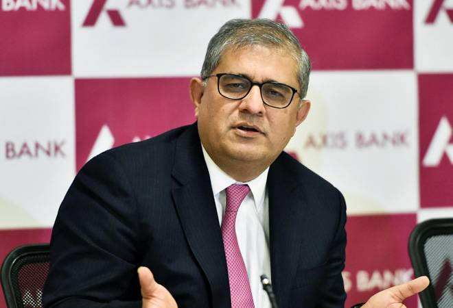 Axis Bank-Max Life Insurance deal: The upshot of Amitabh Chaudhry's 'One Axis' strategy