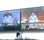 Cyclone Tauktae: Amit Shah reviews preparations, stresses on protection of COVID hospitals