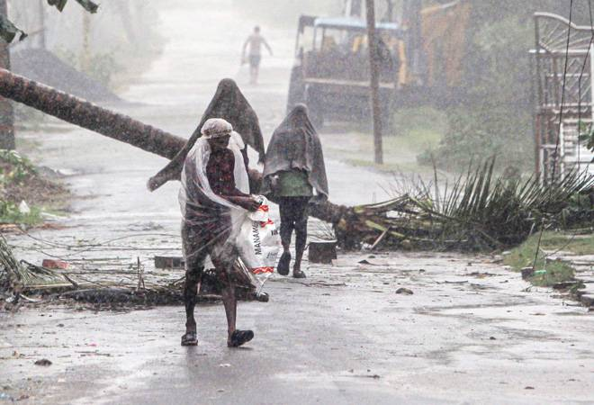 Cyclone Amphan Live Updates: 1.9 crore children in Bangladesh, India at 'imminent risk' from rains, floods, says UNICEF