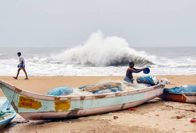Cyclone Amphan to make landfall in West Bengal, Odisha on May 20; to wreak large-scale damage