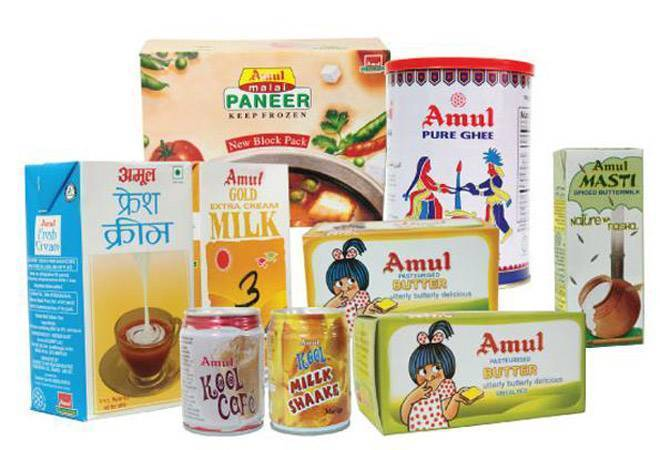 Twitter blocks Amul account for ad targeting China
