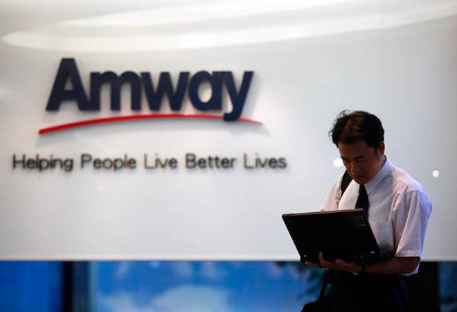 Amway to launch over 15 new products in next 12 months