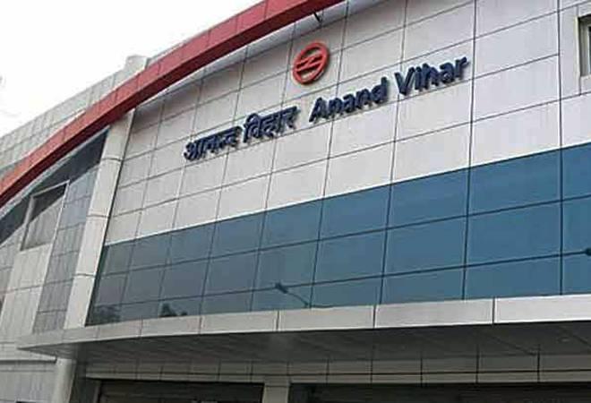 Hazrat Nizamuddin, Anand Vihar become 'green' railway stations