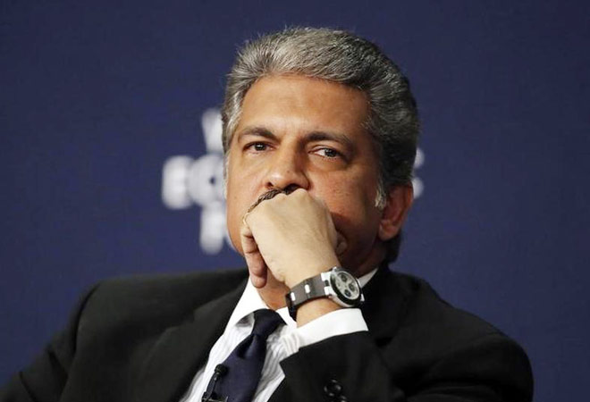 'Lockdowns will be debilitating': Anand Mahindra suggests way to curb COVID spread in Maharashtra