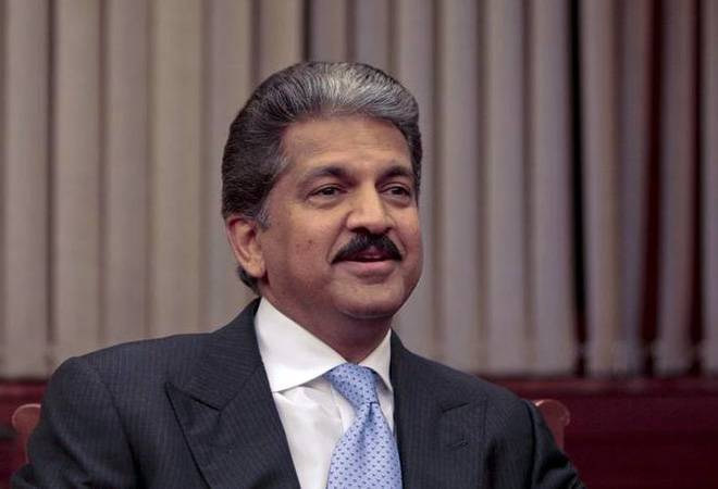 Anand Mahindra's IN10 Media launches new Hindi entertainment channel
