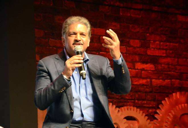Anand Mahindra to continue as M&M executive chairman till November 2021