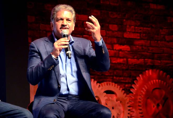 Budget 2020: Anand Mahindra asks FM Sitharaman to surprise world with a 'blockbuster' budget