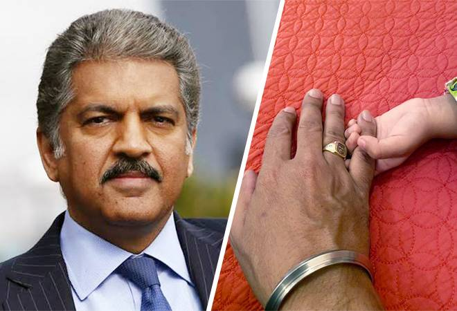 Ring of tradition! Anand Mahindra reveals Harvard connect that dates back to 1977