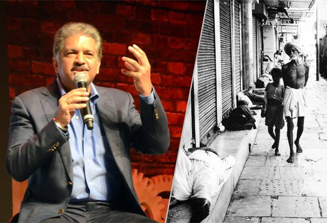 Anand Mahindra reminisces his days as photographer in 1970s, shares rare pics