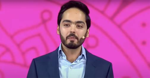 Mukesh Ambani's youngest son Anant debuts in Jio Platforms as director