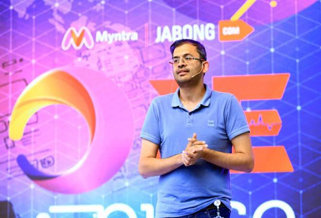 Ananth Narayanan to continue as Myntra CEO