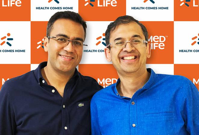 Ex-Myntra chief executive Ananth Narayanan joins Medlife