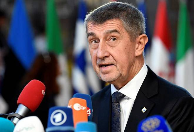 Czech Republic ready to step up Indo-Czech cooperation in defence, other sectors: PM Andrej Babis